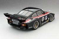 1979 Porsche 935 #0 Interscope Racing 1979 Daytona 24Hr Winner Model Car in 1:18 Scale by True Scale Miniatures