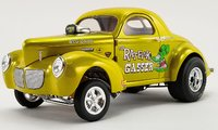 1940 Rat Fink Gasser in 1:18 Scale by Acme.