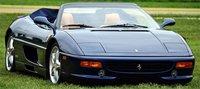 1995 Ferrari F355 GTS in 1:12 Scale by GT Spirit