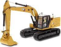 Cat® 330 Hydraulic Excavator Next Generation in 1:50 scale by Diecast Masters