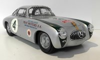 1952 Mercedes-Benz 300 SL Panamerica diecast model in 1:18 Scale by CMC