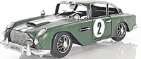 1963 Aston Martin DB5 in 1:12 Scale by Old Modern Handicrafts