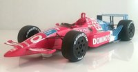 1990 Lola Indy 500 Winner Arie Luyendyk by Replicarz in 1:18 Scale