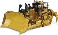 Cat® D11 Dozer TKN Design in 1:50 scale by Diecast Masters