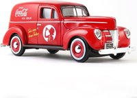 1940 Ford Delivery Van in 1:24 scale by Motor City Classics