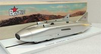 Thunderbolt Bonneville Salt Flats 1938 in 1:43 Scale by Bizarre