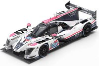 Ligier JS P217 No.50 Le Mans 2019 1:43 Scale by Spark