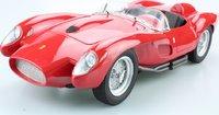 1958 Ferrari 250 Testa Rossa in Red by GP Replicas in 1:12 Scale