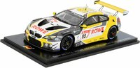 BMW M6 GT3 NO.99 ROWE RACING WINNER A. SIMS in 1:43 scale by Spark