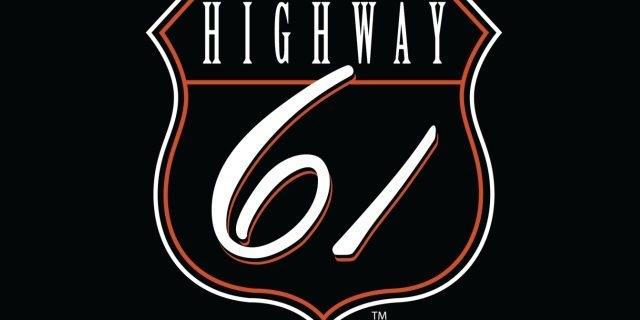 Highway 61 logo