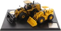 Cat® 966A Wheel Loader & 966M Wheel Loader in 1:50 scale by Diecast Masters