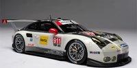 Porsche 911 RSR in 1:18 Scale by Amalgam