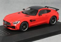 2017 Mercedes-Benz AMG GT R in 1:43 Scale by CMR