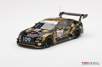Bentley Continental GT3 #109  2019 Total 24 Hours of Spa M in 1:43 Scale by Truescale Miniatures