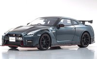 2022 Nissan GT-R NISMO in 1:18 scale by Kyosho