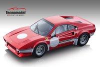 Ferrari 308 GTB4 LM Test Fiorano 1976 Niki Lauda in 1:18 scale by Technomodel