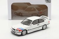 BMW E36 Coupe M3 in 1:18 Scale by Solido