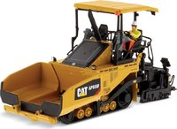 Cat® AP655F Asphalt Paver in 1:50 scale by Diecast Masters