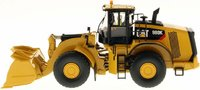 Cat® 980K Wheel Loader Material Handling in 1:50 scale by Diecast Masters