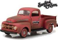 1952 Ford F1 Sanford and Son TV Series in 1:18 Scale by Greenlight