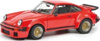 Porsche 934 RSR Red Diecast Model in 1:18 Scale by Schuco