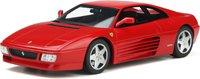 1993 Ferrari 348 GTB in 1:18 Scale by GT Spirit
