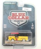 1968 Volkswagen Double cab Pick-up PENNZOIL in 1:64 scale by Greenlight