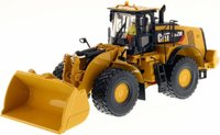 Cat® 982M Wheel Loader in 1:50 scale by Diecast Masters