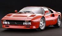 1984 Ferrari 288 GTO in 1:18 scale by GT Spirit