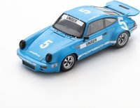 Porsche RS 3.0 No.5 1974  3rd IROC Daytona Bobby Unser in 1:43 scale by Spark