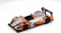 2012 LeMans Morgan - Judd No. 24 Oak Racing in 1:18 Scale by Spark