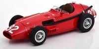 Maserati 250 F F1 1957 Monaco GP, Fangio, in 1:18 scale by CMR