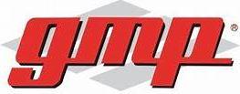 GMP Diecast Models logo