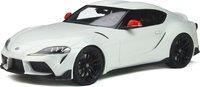 2020 Toyota Supra GR Fuji Speedway Edition in 1:18 Scale by GT Spirit