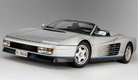 1998 Ferrari Testarossa Spyder in 1:12 Scale by GT Spirit