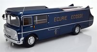 1959 Commer TS3 Team Transporter in 1:18 Scale by CMR