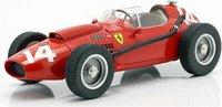 Ferrari Dino 246 Italy GP 1958 in 1:18 scale by CMR