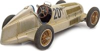 1934 Mercedes-Benz W25, #20 dirty version diecast model in 1:18 Scale by CMC