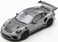 Porsche 911 GT3  RS Weissach Package 2018 in 1:12 Scale by Spark