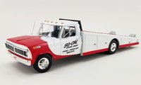 1970 FORD F-350 RAMP TRUCK SO CAL SPEED SHOP in 1:18 scale by Acme