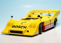PORSCHE 917/10 - WINNER NURBURGRING 1973 in 1:18 scale by Minichamps