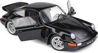 1993 Porsche 911 Turbo in 1:18 scale by Solido.