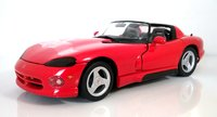 1995 Dodge Viper RT/10 in 1:20 scale by Creative Masters