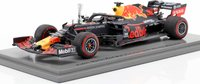 ASTON MARTIN RED BULL RACING RB15 MAX VERSTAPPEN in 1:43 scale by Minichamps
