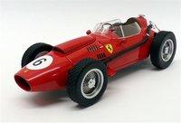 Ferrari Dino 246 Maroccan GP 1958 in 1:18 scale by CMR