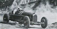 Alfa Romeo P3 Caracciola 1932 Klausen Race Winner #95 in1:18 Scale by CMC
