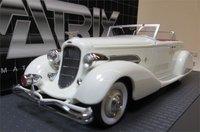 LAST PIECE  Duesenberg SJ Bohman & Schwarz Model Car in 1:43 Scale by Matrix