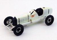 1923 Miller, Winner Indianapolis 500, Tommy Milton in 1:18 scale by Replicarz