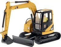 Cat® 308C CR Hydraulic Excavator in 1:50 scale by Diecast Masters