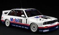 BMW M3 E30 #1 Macau 1991 in 1:18 Scale by Minichamps